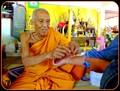 Making Merit in Thailand