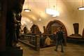 Moscow Metro Station Ploshad Revolution