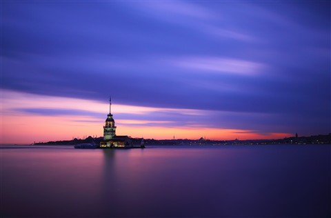 Maiden'sTower
