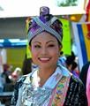 Laotian woman