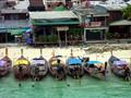 Phi Phi Island Marina