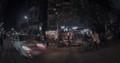 on January evening,locality,Sreebhumi,Kolkata,India.