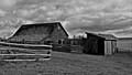 Nova Scotia Farm house