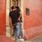 In Love: Guanajuato, Mexico in the Old Town