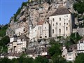 Rocamadour, Lot department, France