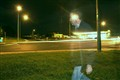 Midnight meanderings