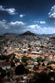 Athens from the top