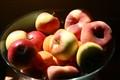 Fruits composition