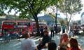 Sunny London Day