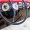 Red PACKARD1937 convertible:
