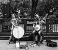 banjos Union Square, NYC