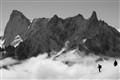 Aiguille du Midi, Chamonix-Mont Blanc, France