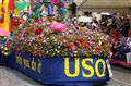 USQ Float