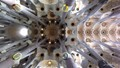 Sagrada Familia's glory