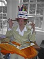 88th Birthday Hat