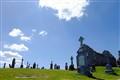 Clonmacnoise,Green Ireland