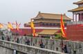 Near  Yiwu