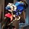Britten Motorcycle - Te Papa Museum of NZ