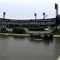 PNC Park from Clemente Bridge