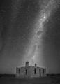 Farina by starlight