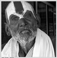 INDIA  - Old Man