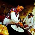 Shanghai Pancake