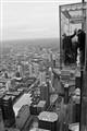 103rd floor balcony