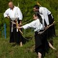Kenjutu archers