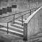 Tate modern staircase