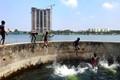 Chennai summer