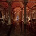 Istambul, Basilica Cistern