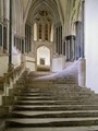 Wells Cathedral Stairs