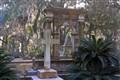 Midnight in the Garden of Good & Evil - Bonaventure Cemetery