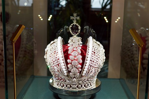 Crown of Russian Emperors