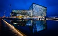 The Lights of Harpa