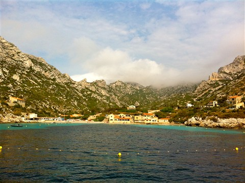 ChateauCalanque