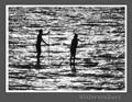 Waterwalkers.
