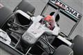 Michael Shumacker GP Spain