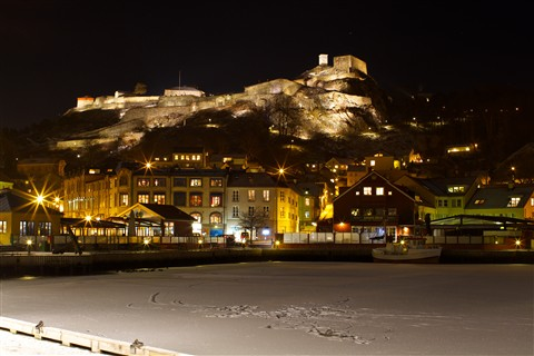 Halden Winter