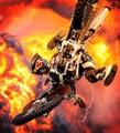 Composite Extreme Motocross