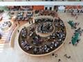 Circle Lobby