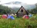 Dibbin's Hut