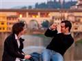 Un momento a tempo, Firenze