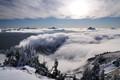Green Mtn Lookout, N Cascades