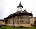 Romania Bucovina Sucevita