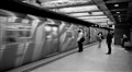 NYC underground!!