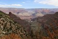 Grand Canyon from Bright Angel Trail