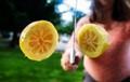 when life gives you lemons... snap photos