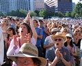 Blues Fest Crowd PB