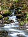Vale Perkins tumbling water